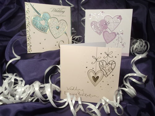 Wedding Evening Invitations